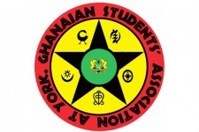 Ghanaian Students Association at York