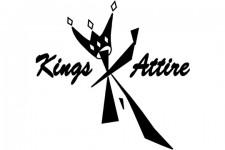 Kings Attire