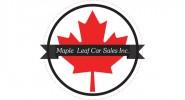 Maple Leaf Car Sales