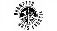 brampton arts council